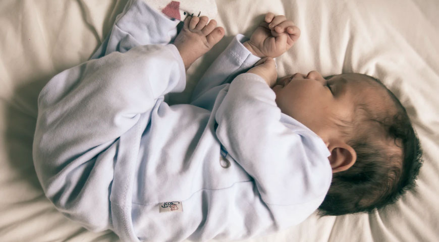 Featured Image Practical Tips to Sleep Train Your Baby - Practical Tips to Sleep Train Your Baby